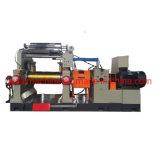 آلة خلط الأوراق المطاطية والخفق بين آلة خلط الأوراق المطاطية/المركّب