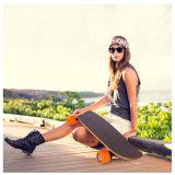 Conseil Motored Skateboard électrique portable moteur moyeu skateboard