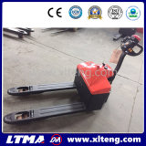 Camion de palette électrique chinois de 1.5 tonne de prix usine mini plein