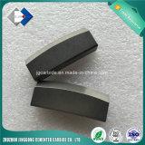 石または鉱石鉱山の穴あけ工具K034のための安い価格の炭化タングステンのオーガーの歯