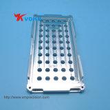 Servizi di macinazione di CNC per attrezzature mediche