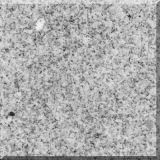 Granit gris chinois de pierre tombale de monument de pierre tombale du granit G603