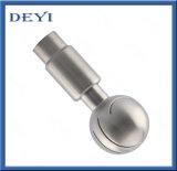 Санитарная очистка вращающегося сита шаровой шарнир с помощью зажима (DYTV-011)