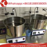 주입 테스토스테론 Propionate 150mg/Ml 액체 57-85-2의 고품질 스테로이드