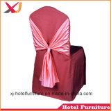 Hotel/Banket/Huwelijk/de Dekking van de Stoel van de Polyester van het Restaurant met Bowknot