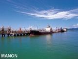 De overzeese Dienst van de Logistiek van Guangzhou aan Bangkok