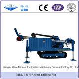 Xitan Mdl-135D Foundation Ancre de forage de perçage Perceuse de roche de forage de perçage