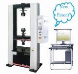 Certification CE TEMPS Machine essais universelle électronique WDW-300E