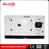 広州の工場価格の販売24kw 30kVAのディーゼル発電機