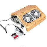 2 В1 лак для ногтей Сверлильная машина лак для ногтей пыли вакуумного с 2 вентиляторами