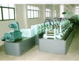 Laminatoio di formazione e d'incollatura per la linea di produzione del saldatore del tubo d'acciaio