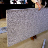 Isolamento acústico de espuma de alumínio para Studio