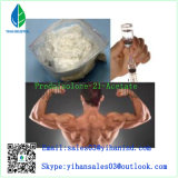 Prednisolone-21-Acetaat CAS van het Poeder van de Steroïden Glucocorticoids van 99% de Bijnier: 52-21-1