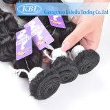 Бразильский Weave пачек волос (KBL-BH)