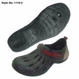 エヴァの耐久のHoley障害物の屋外の偶然のスポーツの靴
