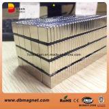 N42 het Permanente Sterke Neodymium Magnete van de Magneet
