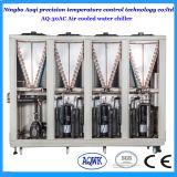 74.8kw 산업 공기에 의하여 냉각되는 산업 물 냉각장치