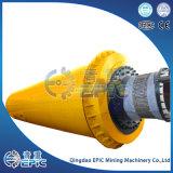 Alta efficienza! Bagnare il laminatoio di sfera di overflow/attrezzatura mineraria (MQG)
