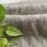 의복, 셔츠, 바지, 바지, 우연한 피복을%s 순수한 리넨 털실 염색된 리넨