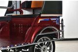 Bangladesh-Markt Borac Selbstrikscha, Passagier-Dreirad elektrisch