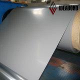 대중적인 PE PVDF는 색깔 알루미늄 코일 건설물자를 입혔다