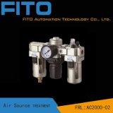 De Filter van de lucht/de Eenheid Airtac van de Voorbereiding van de Lucht