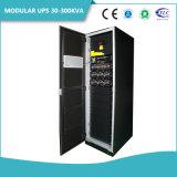 Modulare OnlineuPS mit 0.9 Ausgangsleistungsfaktor 30-1200kVA