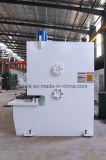 A guilhotina da folha, máquina de corte hidráulica 12mm, passa a circular, QC11y hidráulico