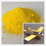 プラスチック・コーティング(華麗な緑がかった黄色)のための有機性顔料の黄色138