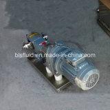 La bomba de aceite vegetal de acero/Bomba de aceite eléctrica
