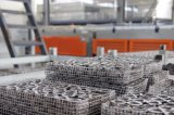De professionele Fabriek paste Gesinterde Delen voor Rennende Schokbreker aan