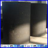 Cuscino ammortizzatore di gomma cilindrico marino del bacino di certificazione di CCS