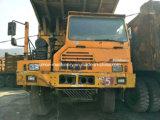 使用されたSinotruck HOWO Rhd LHD 8/4 6/4のダンプトラック