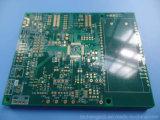 柔らかいPCB回路ポリエステル(ペット)物質的な二重側板