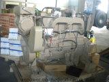 Компрессоры с водяным охлаждением Ccec дизельного двигателя Cummins Nta855-M300 для морского судна на лодке основной кабель питания