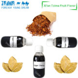 La saveur d'essence de saveur de tabac en page, Vg a basé