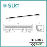 Rondella della parete di RGB LED per illuminazione di paesaggio (SLX-06B)