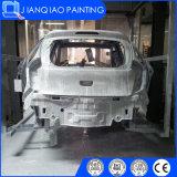 Pulverização eletrostático Eco-Friendly tintas para a linha de pintura da carroçaria