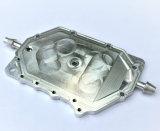 Complexe d'usinage fraisage CNC la précision des pièces en aluminium