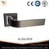 Antike Art-Aluminiumtür-Griff-Garderoben-Tür-Griff (AL080-ZR11)