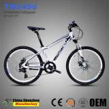bicicletta meccanica della bici di Mountian del freno a disco di 24er 24speed Yinxin