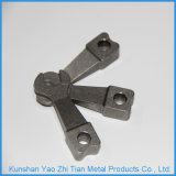 El trabajar a máquina de la alta precisión de las piezas de la llave inglesa del CNC