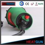 Hot Sale de haute qualité portable 3400W Pistolet à air chaud