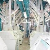 固まらせるパンおよびパスタを小麦粉の製造所機械