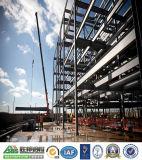 Steel Structure Frame School