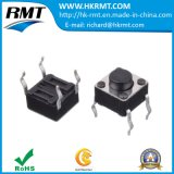 Empurre o interruptor de botão interruptor Tact empurrar o interruptor (TS-1102)