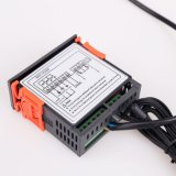 controlador de temperatura do armazenamento 3-Output frio