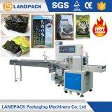 自動食糧によって乾燥される海藻パッキング機械装置