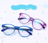 Oogglazen van de Kinderen van de Frames van Eyewear van de Jonge geitjes van Lignt van de manier de Optische