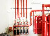 Systeem van de Afschaffing van de Brand van de Levering 80L90L van de Fabriek van het Brandblusapparaat van Guangdong het Ig541 Gemengde